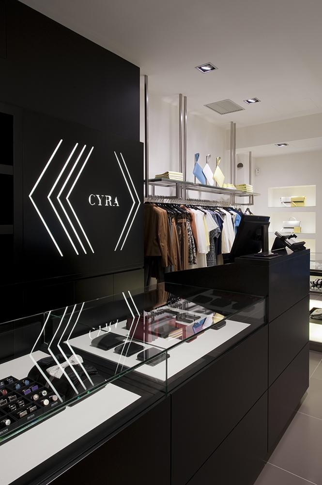 CYRA-09
